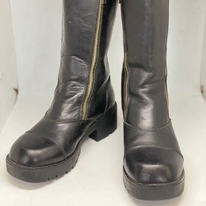 """Harley-Davidson Women""""s Riding Boots Size 6"""